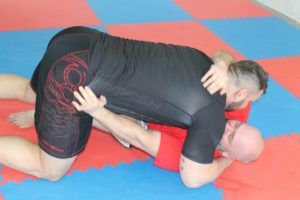 10 Grappling Wojciech Akodo Buliński vs Kamil Bazelak