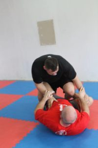 11 Grappling Wojciech Akodo Buliński vs Kamil Bazelak