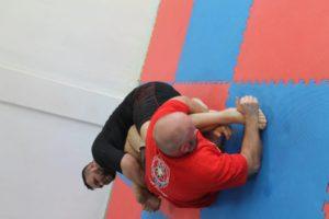 16 Grappling Wojciech Akodo Buliński vs Kamil Bazelak