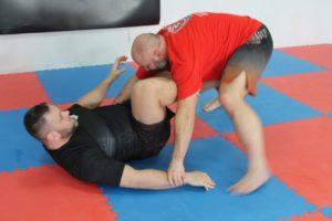 2 Grappling Wojciech Akodo Buliński vs Kamil Bazelak