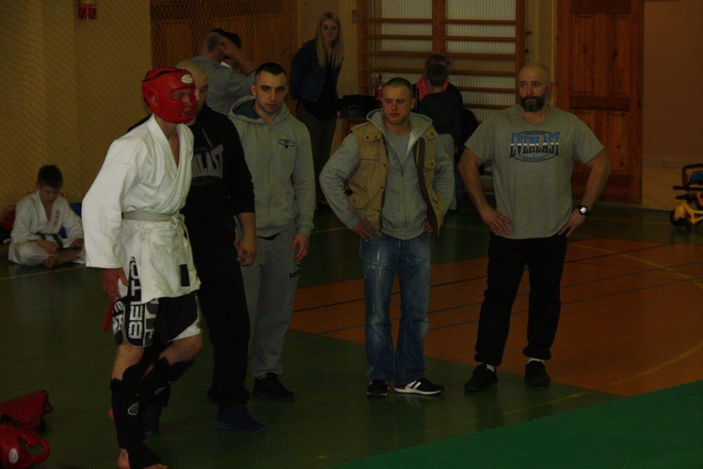5 Kamil Bazelak, Paweł Kiecana, Radosław Kostrubiec, Marian Strus
