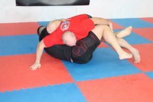 6 Grappling Wojciech Akodo Buliński vs Kamil Bazelak