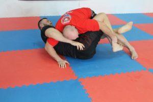 7 Grappling Wojciech Akodo Buliński vs Kamil Bazelak