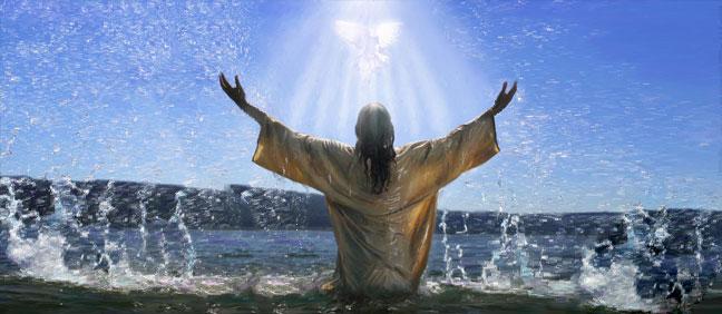 Jezus Syn Boży