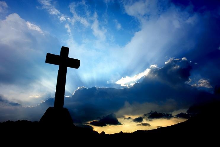 Jezus ma klucze do życia i śmierci