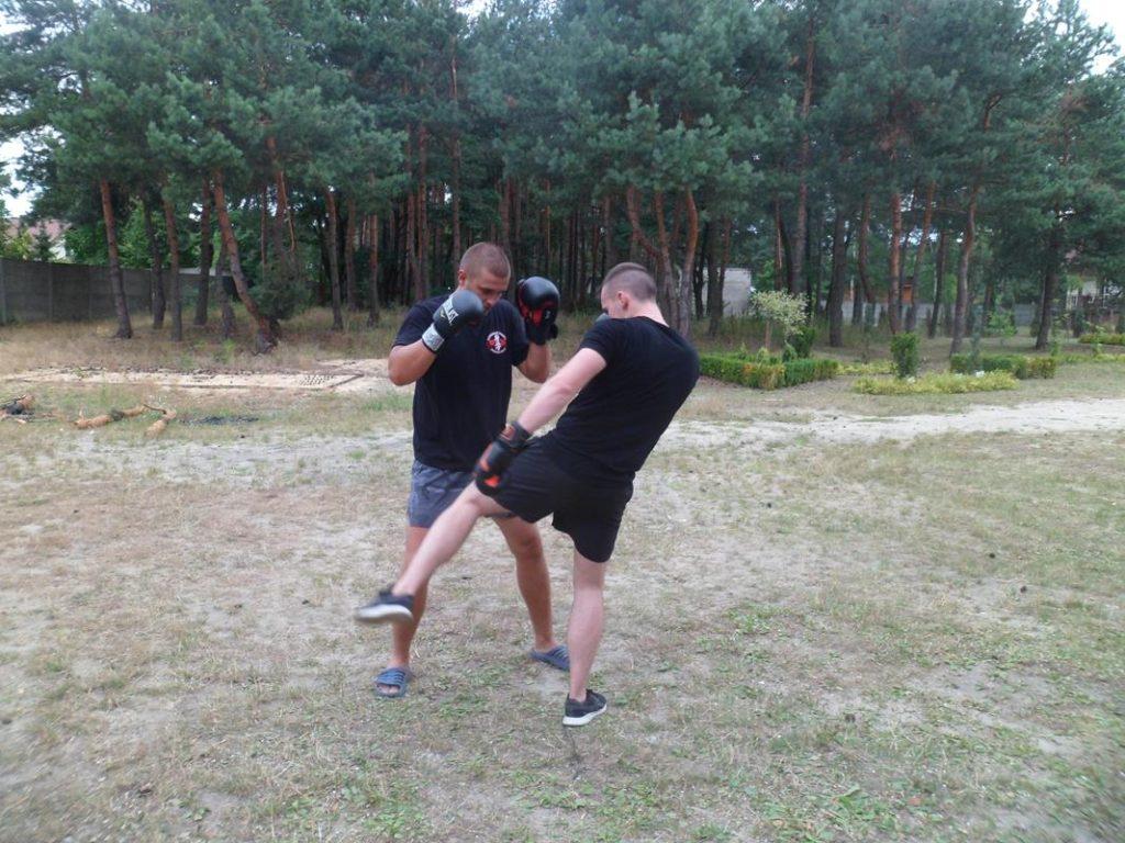 22 Obóz Kyokushin Andrespol Dojo Kokoro (Copy)