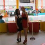 Jurorka FIS Playback Music Show i prezenterka radiowa Alicja Mikisz