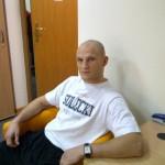 Maciej Sulęcki w telewizji Orange