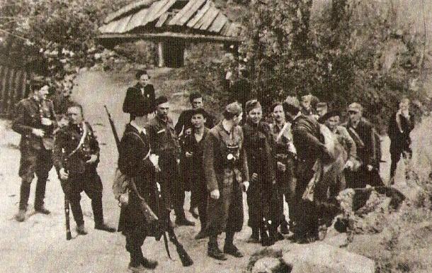 partyzanci-armia-krajowa