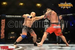 Kamil Bazelak vs Karl Etherington
