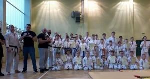 Ogólnopolski Turniej Furo Karate w Wiśniowej Górze (5)