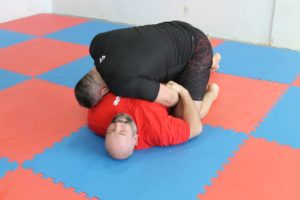 13 Grappling Wojciech Akodo Buliński vs Kamil Bazelak