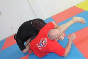 15 Grappling Wojciech Akodo Buliński vs Kamil Bazelak