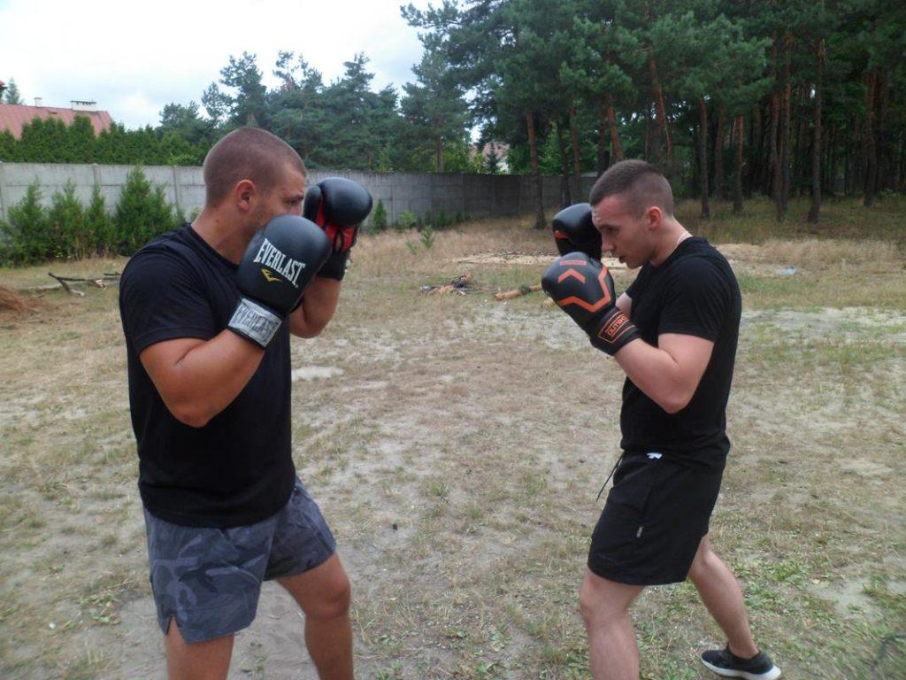 15 Obóz Kyokushin Andrespol Dojo Kokoro (Copy)